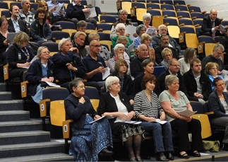 Annual Town Meeting 27 April 2015