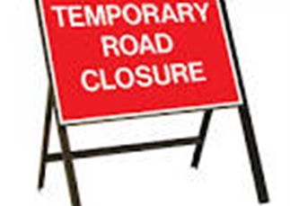 Proposed Temporary Road Closure – Cambridge Road and Market Square, Sandy