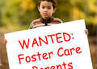 Find out more about fostering