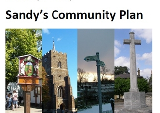 Consultation - Sandy Community Plan