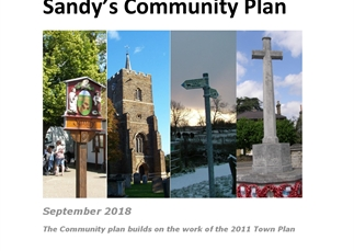 Sandy's Community Plan