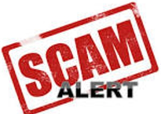 Bogus 'credit card company' telephone scam